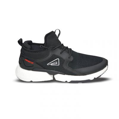 Black Sports Shoes For Men - Impakto