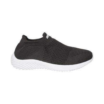 Black Sports Shoes For Men Online - Impakto