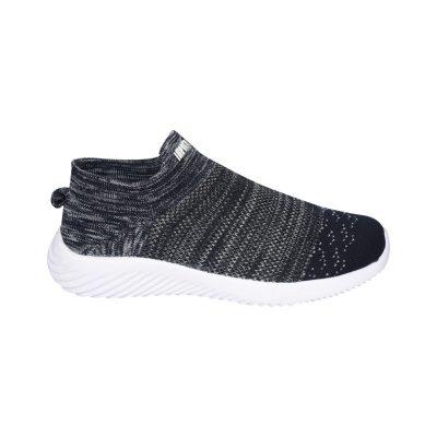 Grey Running Shoes for Men - Impakto