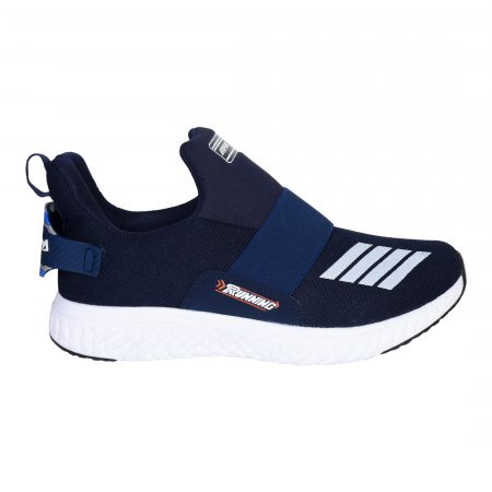 Blue Sports Shoes For Men - Impakto