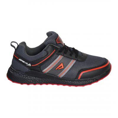 Grey Sports Shoes For Men Online - Impakto
